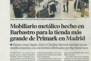 Prensa - El Periódico de Aragón