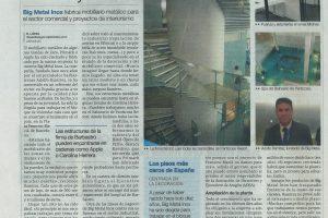 Prensa - Heraldo de Aragón